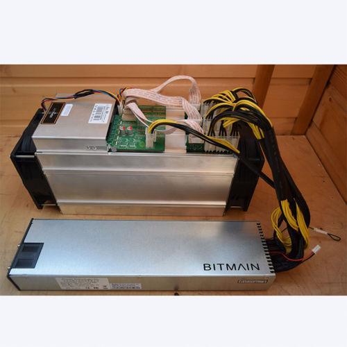 Bitmain Antminer S9 14TH/s PSU