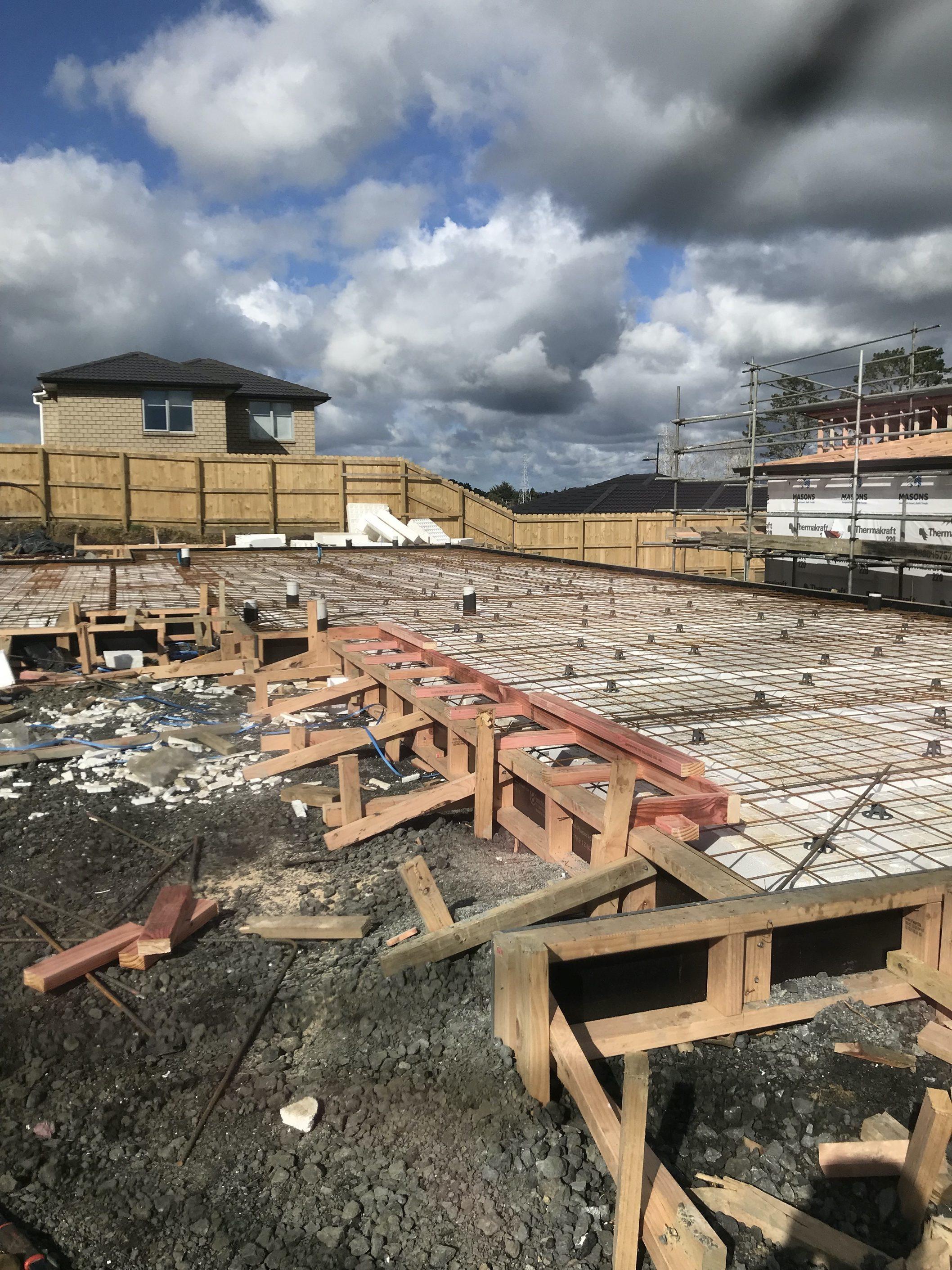 Builders in Auckland