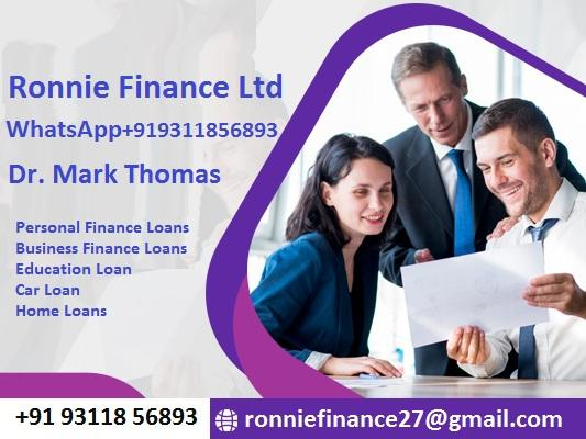 BUSINESS FINANCING CASH OFFER IN 24 HOURS