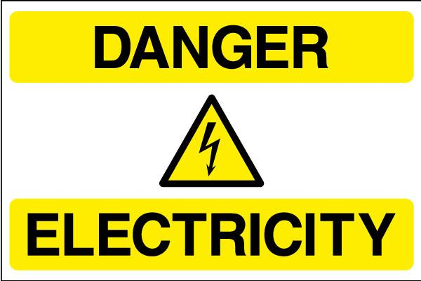 Buy Electrical Safety Signs at Reachable Rate