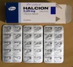Buy high quality Halcion (Triazolam) 0.250mg online