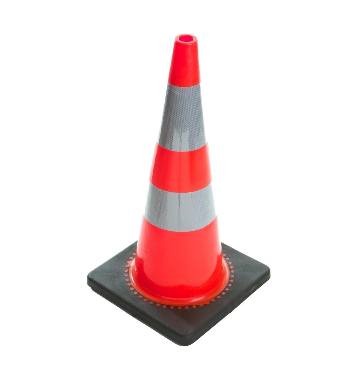 Buy Highway Cones and Bollards