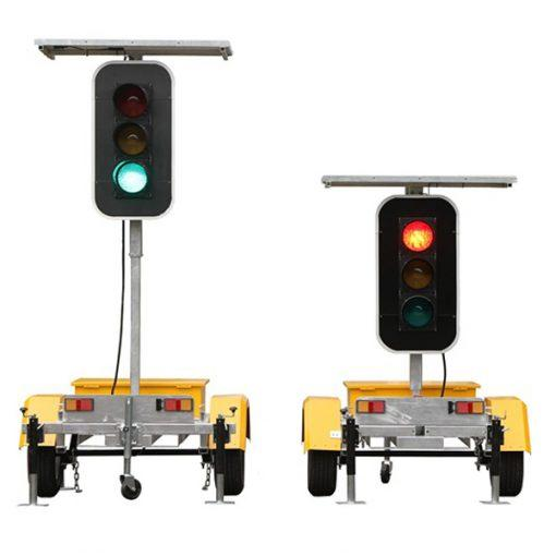Buy Online Portable Traffic Signals at Low Prices