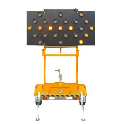 Buy Online Skid Arrow Boards at Low Prices