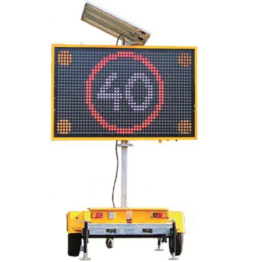 Buy Online Traffic Message Signs at Low Prices