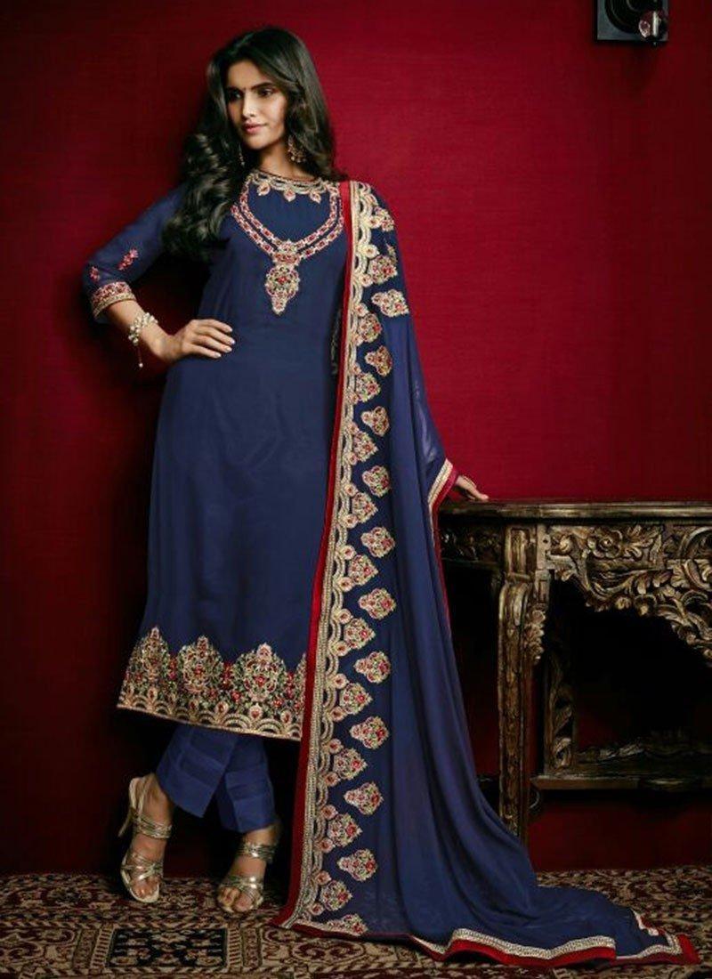 Buy Salwar Kameez Online Shopping
