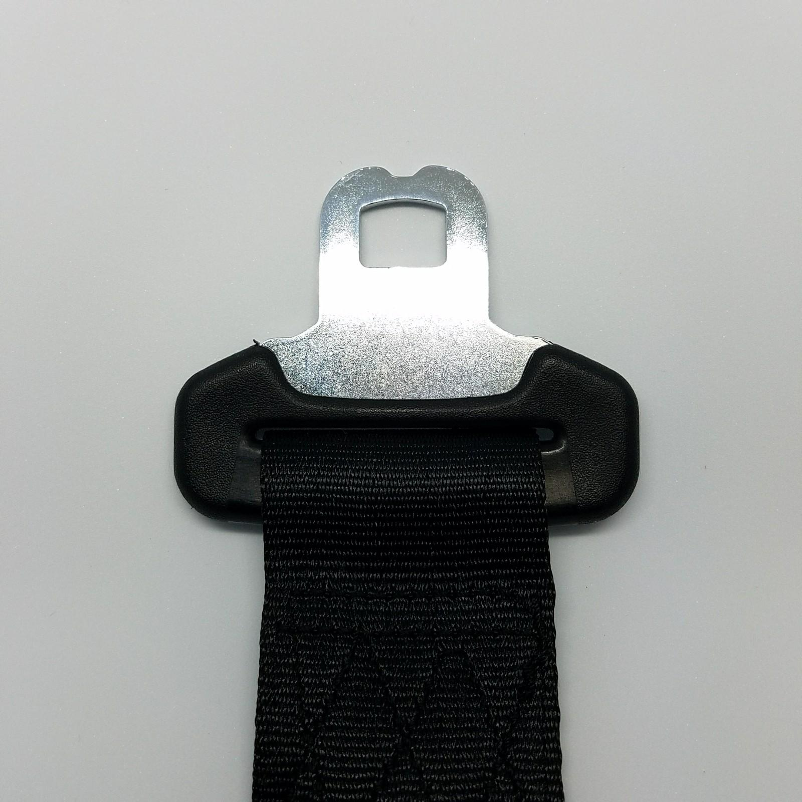 Buy Seat belt Extender width 30 mm ref type – E online at Lowest Prices