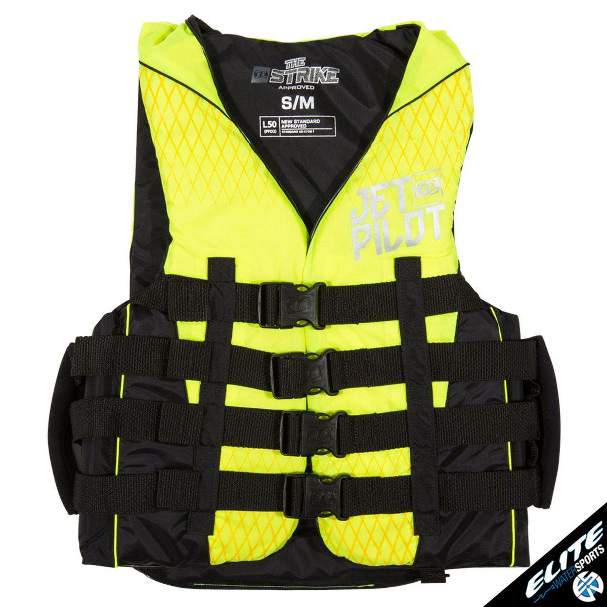 Buying Yellow Elite Vest At Reachable Rate