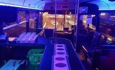 Cheap Party Bus Hire Auckland, NZ