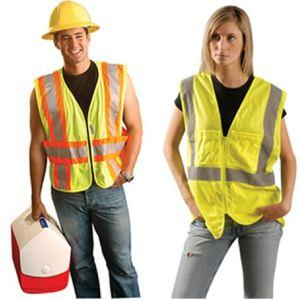 Classic Safety Vests & High Visibility Apparels - SAFETYVESTS.CO.NZ
