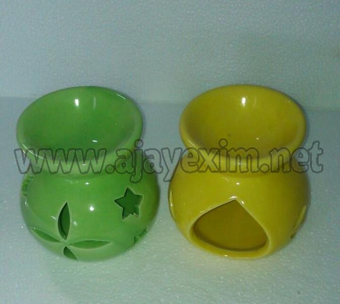 Colorful Ceramic Diffusers