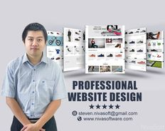 Create A Custom Wordpress Website Design