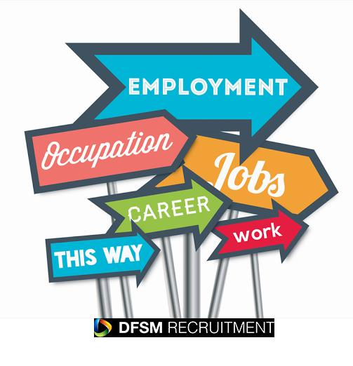 DFSM Recruitment Provides Jobs in Technical Fields