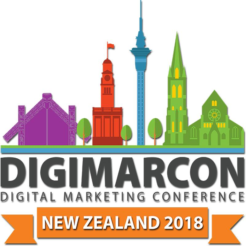 Digital Marketing Conference - August 22-23, 2018
