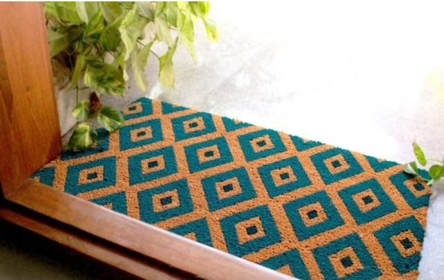 Doormats and Jute Rugs Online at Fab Habitat NZ