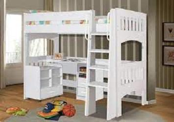 Double Bunk Beds in NZ