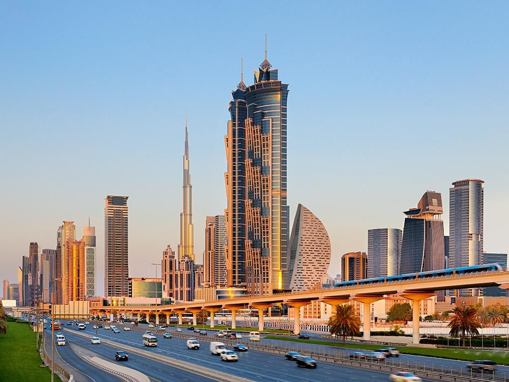 Dubai Freezone Business Setup