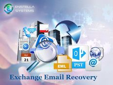 Exchange Mailbox Recovery Software