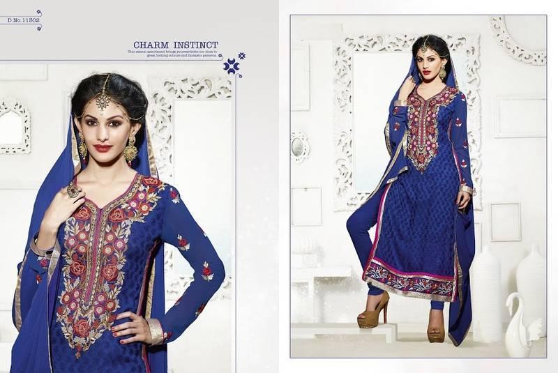 Extra 20% OFF on Designer Indian Dresses