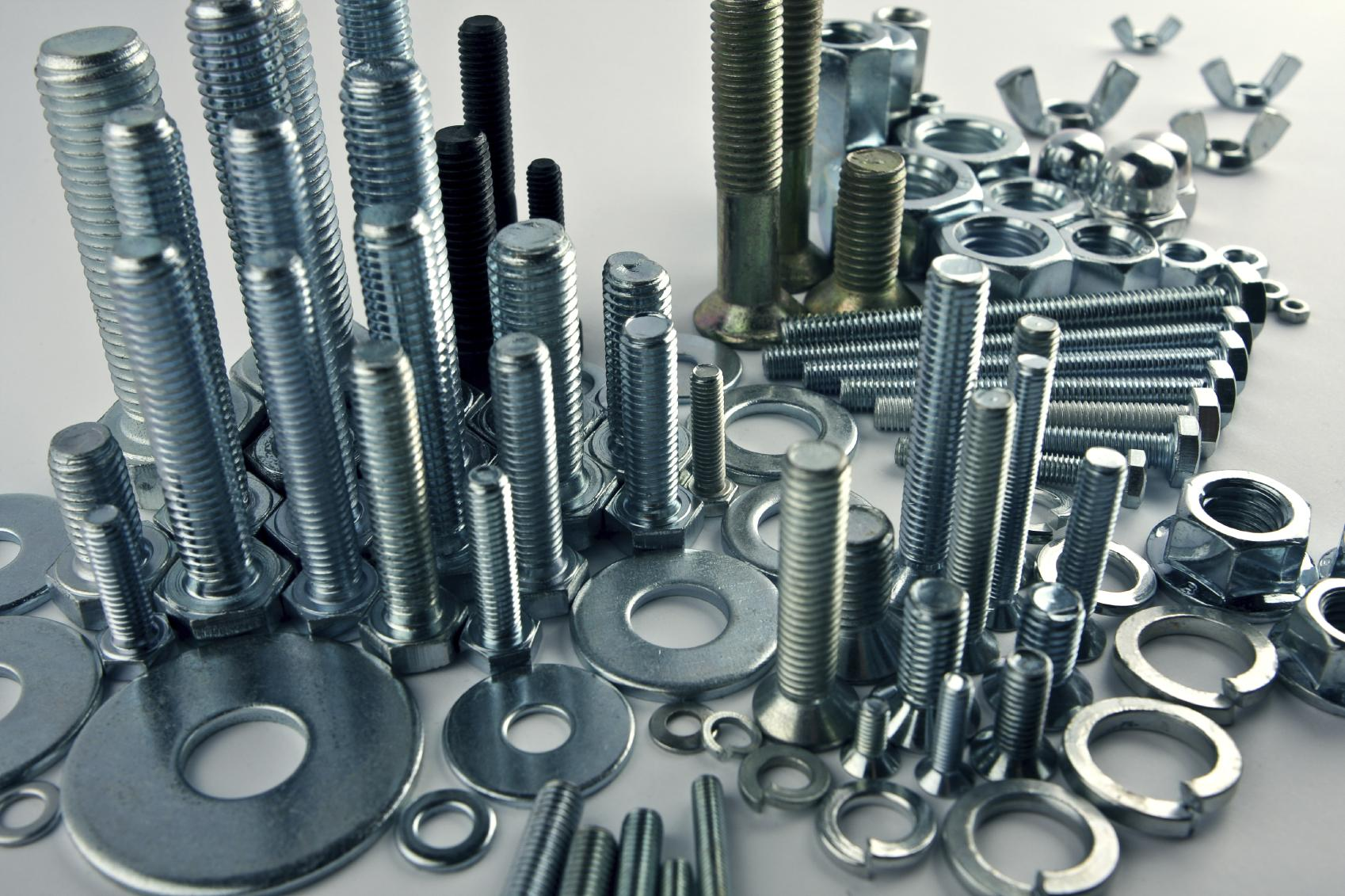 Fasteners Manufacturers in New Zealand