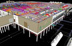 Fire sprinkler system design Services Hamilton - Silicon Engineering Consultants Limited