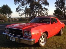 Ford Other Gran Torino 1972