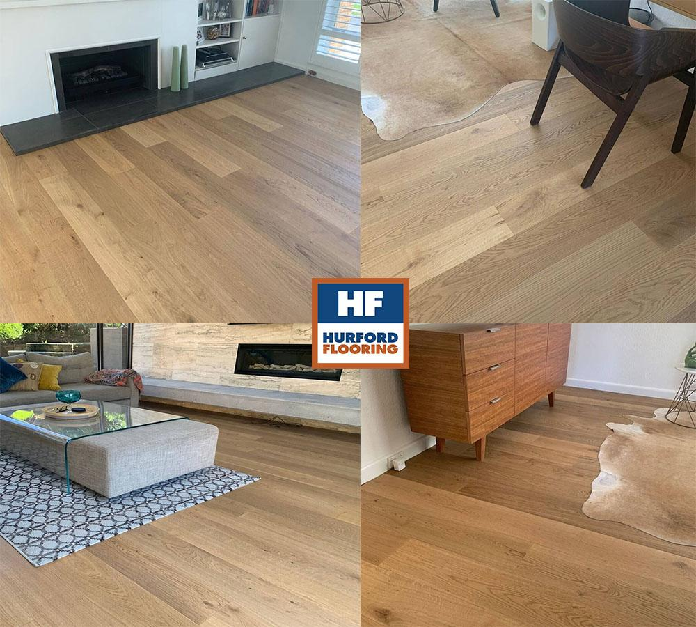 French Oak Hardwood Flooring