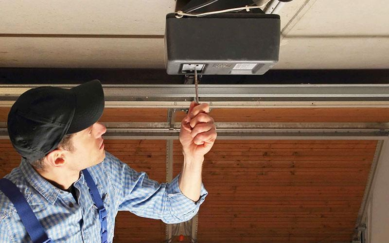 Garage Door Opener in Auckland at Suitable Price