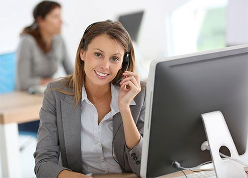 Get a office number and do business anywhere, anytime
