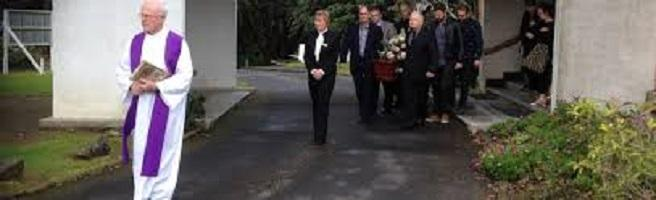 Get Best Catholic Funeral Director in North Shore