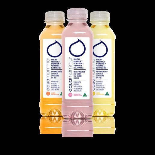 Get Best Energy pregnancy Hydration drink in New Zealand