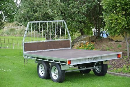 Get Best Trailers for Sale at Affordable Prices