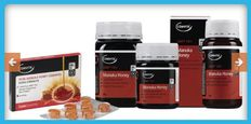 Get Comvita's Natural Health Products in Tauranga