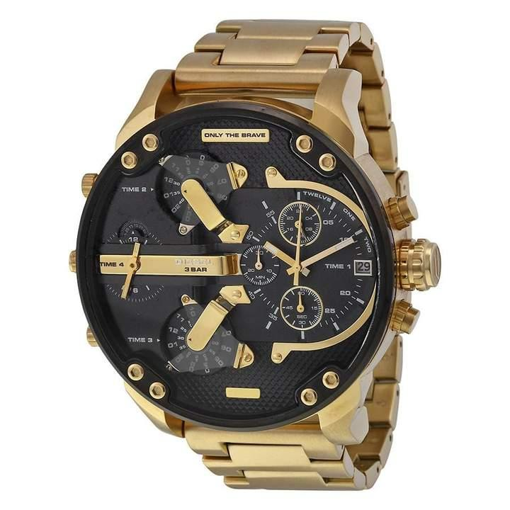 Get Now Online Diesel Watches Big Daddy - Watches store