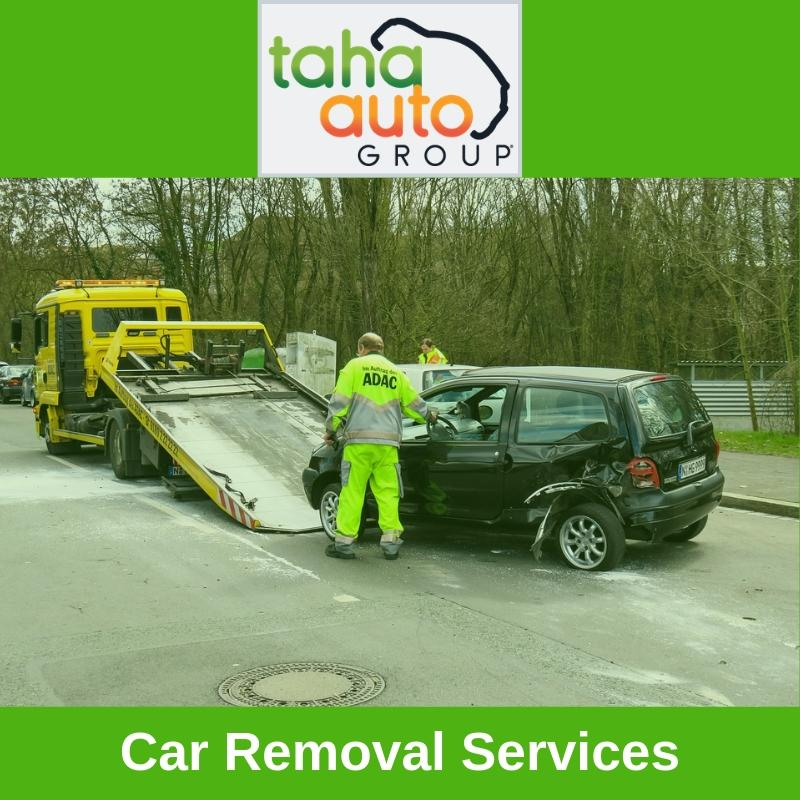 Get the Fastest Removal of Your Scrap Car in Auckland For Free