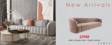 Get World-Class Products From One Of The Best Furniture Stores Auckland