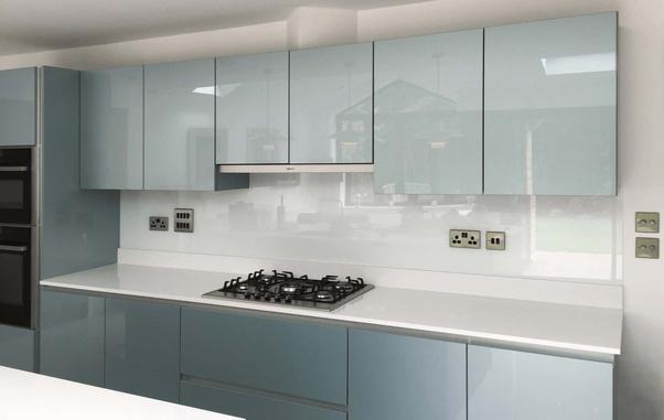 Give Your Kitchen A New Life With Our Splashbacks Auckland