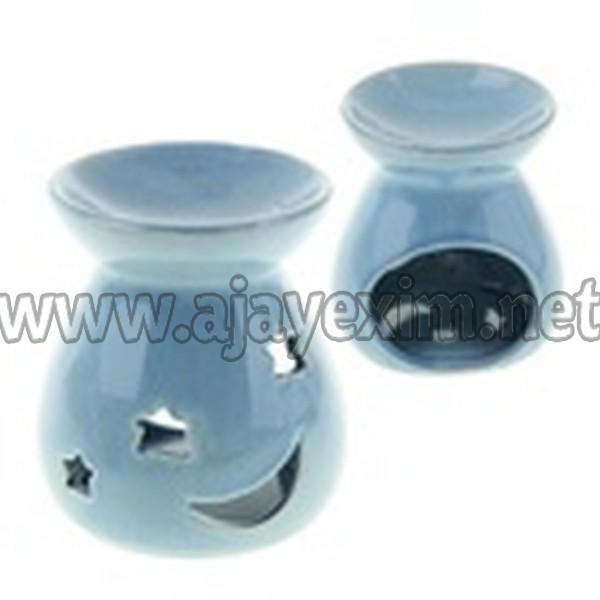 Handmade Ceramic Oil Diffuser