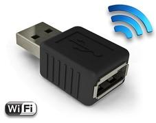 Hardware Keylogger - AirDrive Keylogger - best keylogger devices