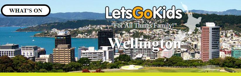 Holiday in Wellington – Totally Fun Fun and Fun!