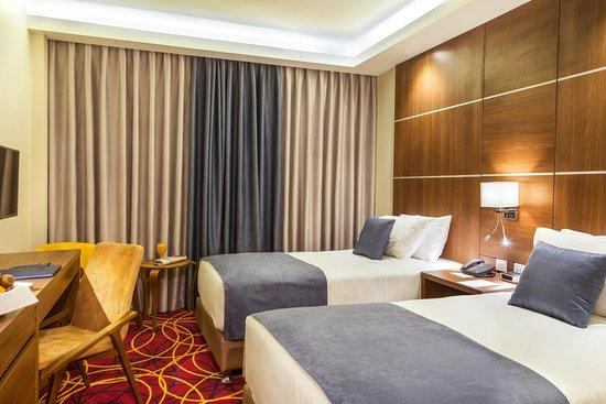 Hotels Accommodation Facilities in Christchurch at Affordable Price