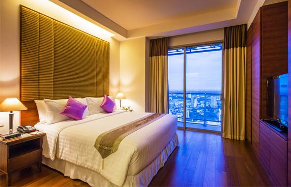 Hotels Accommodation Facilities in Christchurch at Inexpensive.