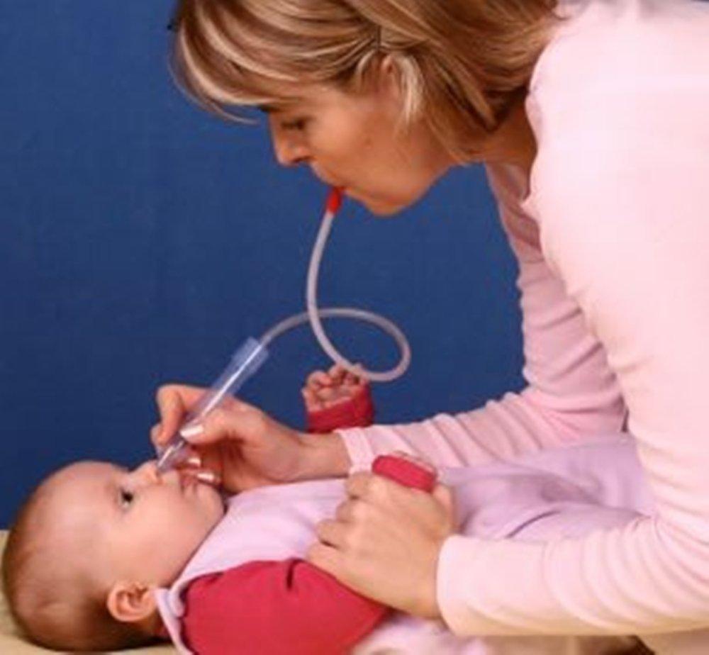 How Nosefrida Helps In Baby Feed & Sleep