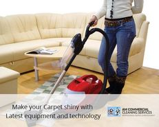How to get Carpet Cleaning & Stain Removal services in Christchurch