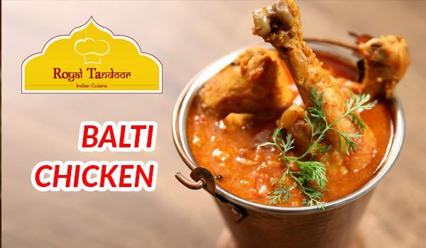 Indian Restaurant Takeaway in Christchurch