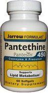 Jarrow Pantethine 450