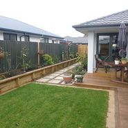 Landscaping Services Christchurch