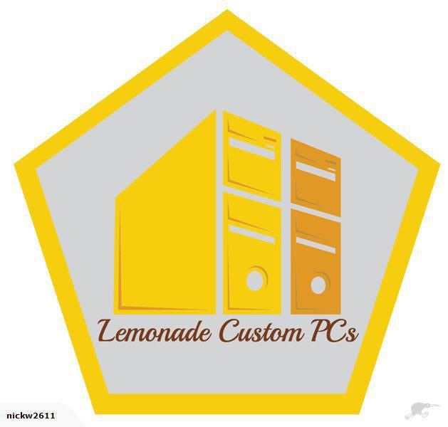 Lemonade Custom PC's - Pre-specced gamine and home entertainment PC's