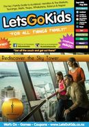 LetsGoKids Free Entertainment Book - For Holiday
