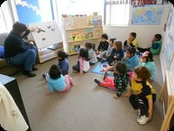 Lil Champs early childhood learning centres